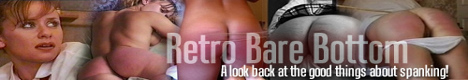 Retro and classic spanking memories from some of the best long play spanking sites