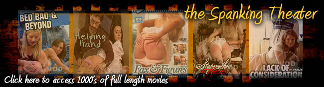 Spanking Theater - see 1000's of movies stored here