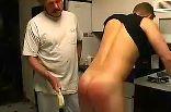 Man Spankings