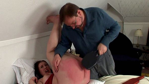 Paddled Wife
