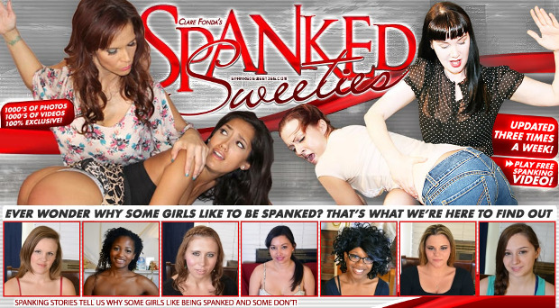 spanked sweeties