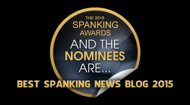vote for best spanking news blog