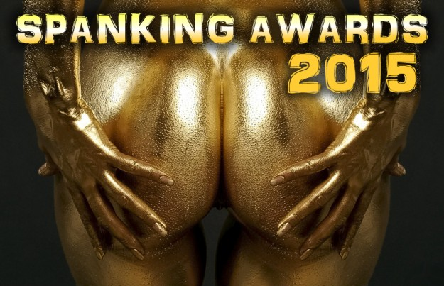 spanking blog awards