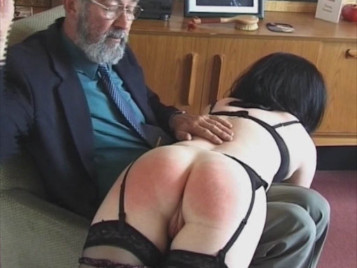 Caning Classic