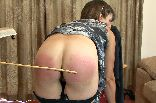 Wendy's caning